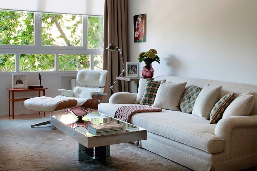 Decoración y Diseño de Interiores en Madrid. Málamo, estudio y empresa de decoración de interiores en Madrid