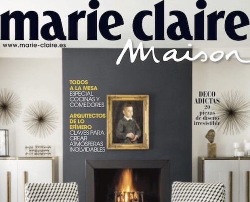 Malamo - Marie Claire - Reformas y Decoración y Diseño de Interiores Madrid.
